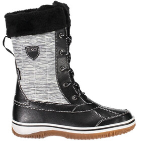 CMP Campagnolo Siide WP Snow Boots Barn grey melange